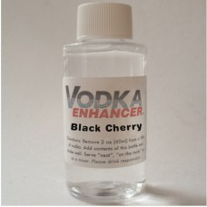 Black Cherry Vodka Enhancer