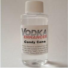 Candy Cane Vodka Enhancer