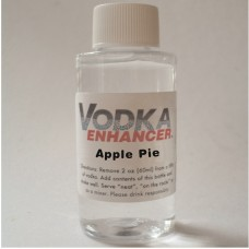 Apple Pie Vodka Enhancer