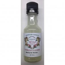 Natural Anise Kombucha Flavoring
