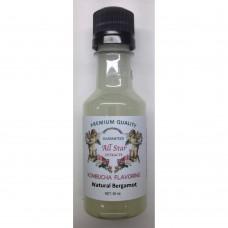 Natural Bergamot Kombucha Flavoring