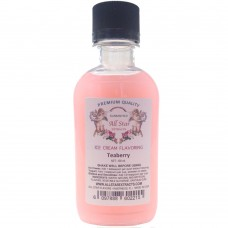 Teaberry Ice Cream Flavoring - 100 ml PG Free
