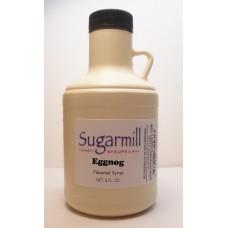 Eggnog Flavored Syrup